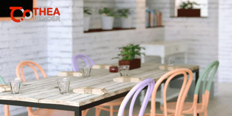 vray pour sketchup