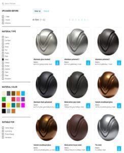design intérieur télécharger v-ray vray rendu prhotoréaliste matériaux